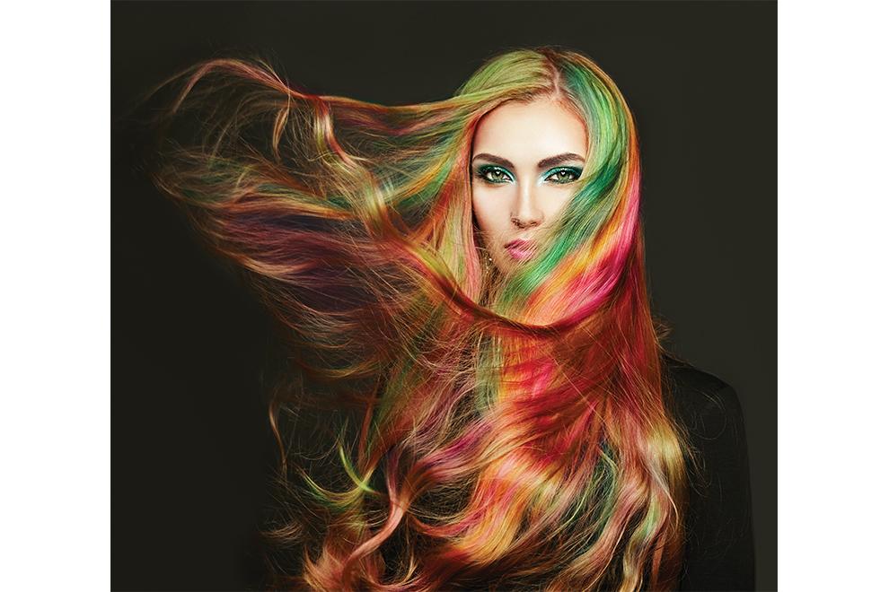 Tendances de couleur pour flatter votre look