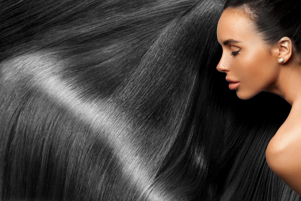 Urban Keratin : pour des cheveux lisses et brillant